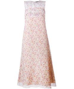 Calvin Klein | Printed Dress
