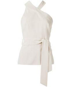 GIULIANA ROMANNO | Asymmetric Top Size 40