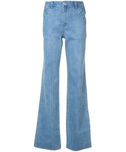A.P.C. | A.P.C. Wide-Leg Jeans 24