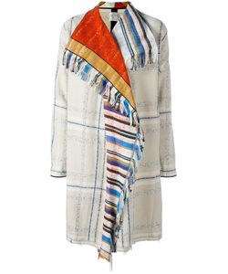 Forte Forte | Fiesta Coat 0 Polyester/Acrylic/Cotton