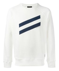 Ron Dorff | Double Lines Sweatshirt Size Xl