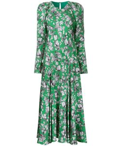 Bianca Spender | Bloomsbury Dress 6 Silk