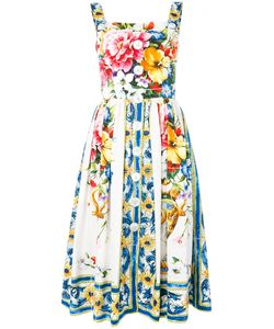 Dolce & Gabbana | Print Dress