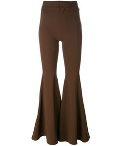 Givenchy | Exaggerated Flare Trousers Size 38