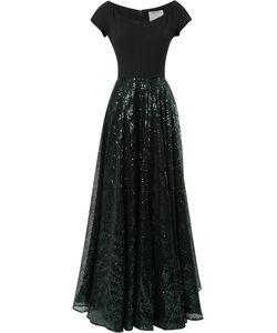INGIE PARIS | Sequined Gown Women 42