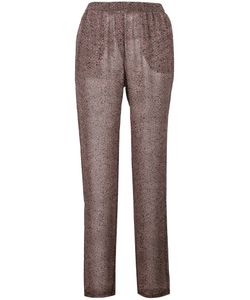 Humanoid | Sadi Pants Small Silk