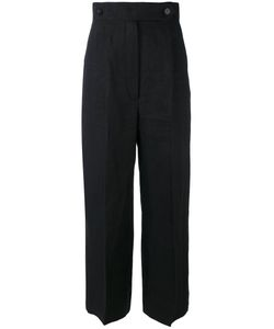 SportMax | Straight-Leg Trousers 46