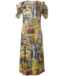 Antonio Marras | Print Dress Size 42