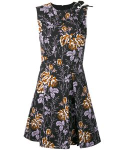 Victoria Beckham | Flared Dress