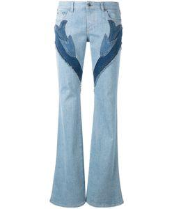 Roberto Cavalli | Flared Jeans