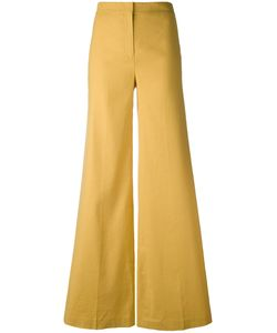 Theory | Flared Trousers 10