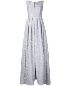 Dice Kayek | Jacquard Gown Size