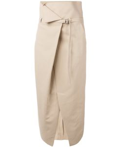 ENFÖLD | High-Waisted Trousers 38