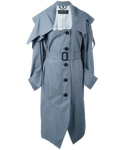 Burberry | Belted Trench Coat 8