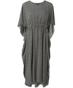 Steffen Schraut | Geometric Print Dress 36 Viscose