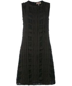 TONY COHEN | Платье Шифт