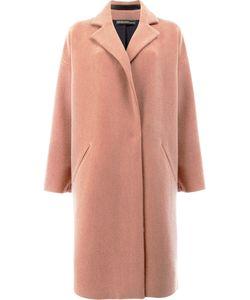 32 PARADIS SPRUNG FRERES | Oversized Coat Women
