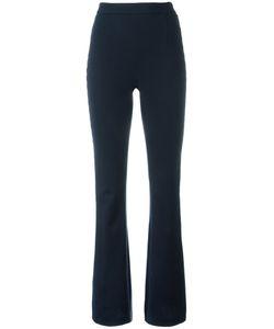 Pierre Balmain | Sides Fla Trousers 40 Cotton/Polyamide/Spandex/Elastane/