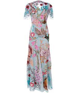 Temperley London | Длинное Платье Woodland
