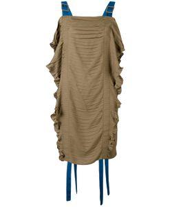 Marco De Vincenzo | Ruched Dress
