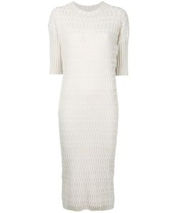Joseph | Knitted Midi Dress S