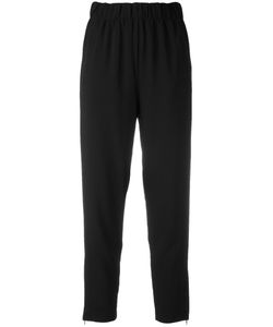 Ganni | Straight Trousers Size 36