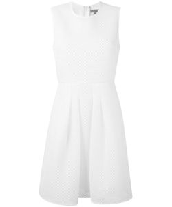 Burberry | Elisha Dress 10 Silk/Polyester/Acetate