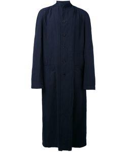 Haider Ackermann | Buttoned Maxi Coat
