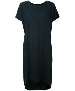 Black Crane | Плиссированное Платье-Футляр