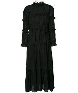 Isabel Marant Étoile | Длинное Расклешенное Платье