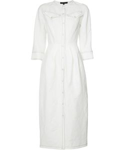 Derek Lam | Flared Shirt Dress