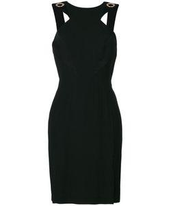 Versace Collection   Платье С Люверсами