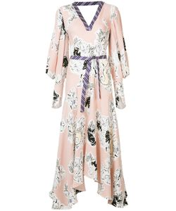 ROKSANDA | Zenku Dress 10