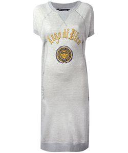 JUNYA WATANABE COMME DES GARCONS | Junya Watanabe Comme Des Garçons Printed T-Shirt Dress Medium
