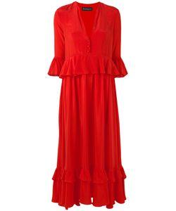 ROSSELLA JARDINI | Расклешенное Платье