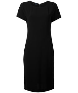 Aspesi | Shortsleeved Midi Dress 42