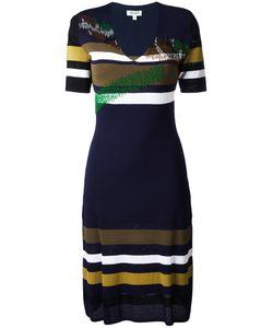 Kenzo | Striped Dress Size Medium