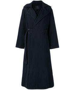 YOHJI YAMAMOTO VINTAGE | Long Coat 4