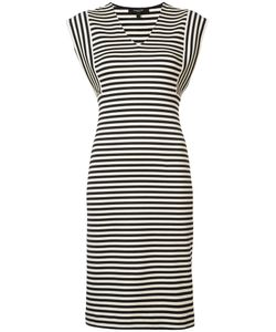 Derek Lam | Striped Dress 40
