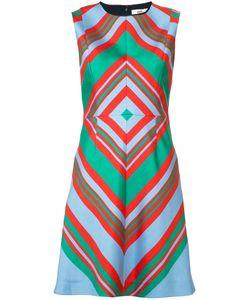 Diane Von Furstenberg | Striped Dress Size 10