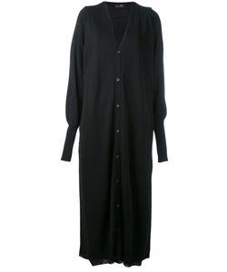 Y'S | Long Cardigan Size