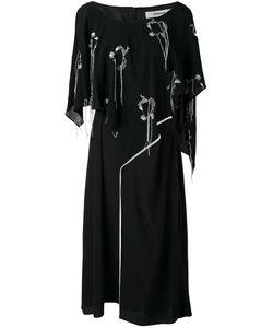 Chalayan   Платье Свободного Кроя Valance