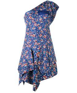 Isabel Marant | One Shoulder Dress