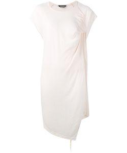 MOOHONG | Draped Dress Size 38