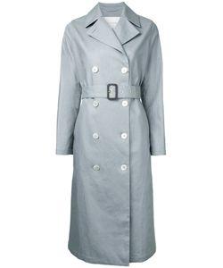 MACKINTOSH | Maxi Length Trench Coat