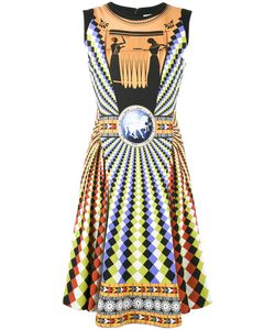 Mary Katrantzou | Eirene Skater Dress