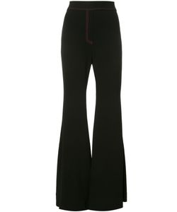 Ellery | Fla Trousers 10 Acetate/Polyester