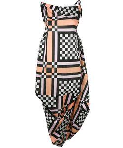 Vivienne Westwood Anglomania | Платье С Клетчатым Рисунком
