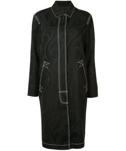 Alexander Wang | Contrast Stitch Coat