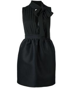 Dsquared2 | Fallon Dress 40 Polyester/Wool/Silk